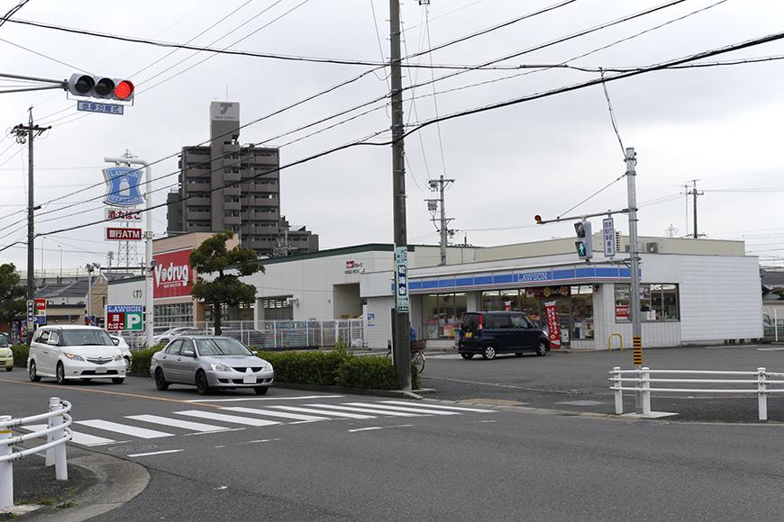 ローソン春日井小野店:徒歩4分(300m)_MG_8940
