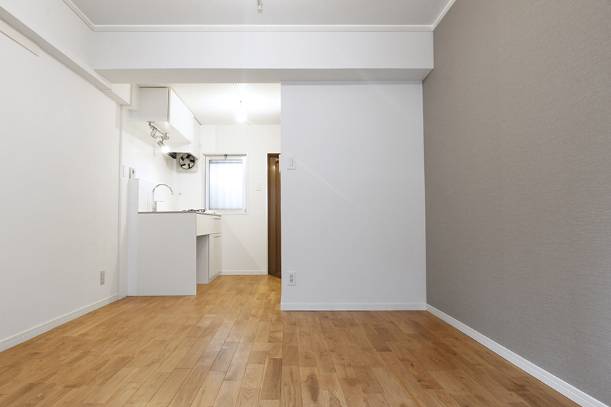お部屋は全体的にとってもコンパクトに収まっています!_MG_8980s