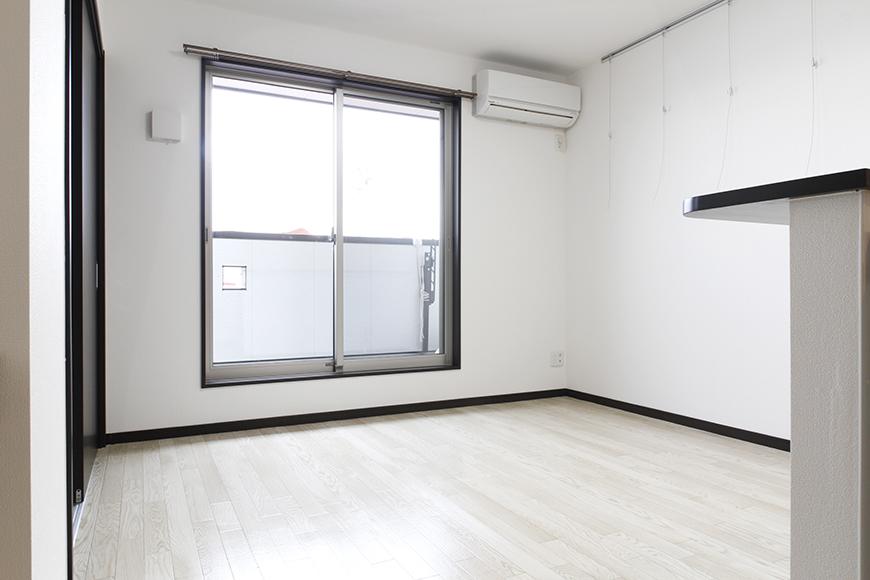 窓から眩い光☆素敵なお部屋です!_MG_9153s2