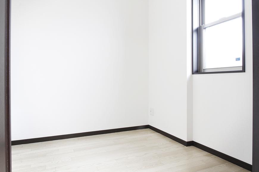 こちらは3.1帖の洋室(ベッドルーム)です!_MG_9175s2