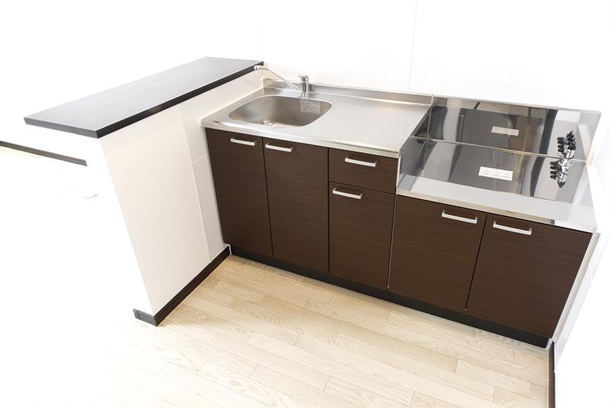 キッチン収納は足もとにタップリ・シッカリ!_MG_9275s