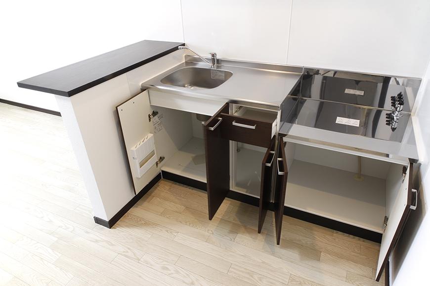 キッチン収納は足もとにタップリ・シッカリ!_MG_9277s