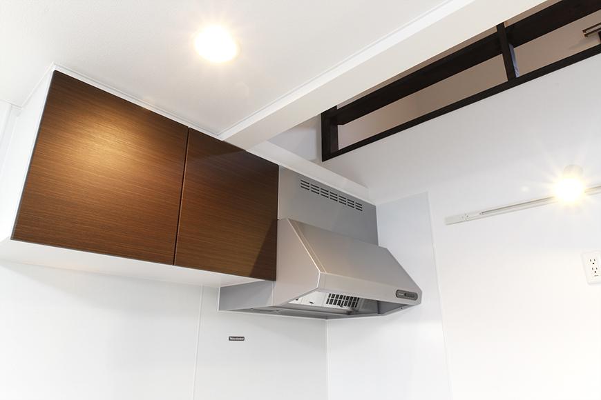 キッチン収納は頭上にもタップリ・シッカリ!_MG_9280s