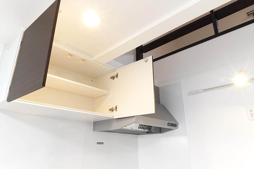 キッチン収納は頭上にもタップリ・シッカリ!_MG_9281s