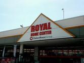 ロイヤルホームセンター西枇杷島店