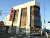 三菱東京UFJ銀行 尾張新川支店