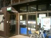 名古屋本陣郵便局 徒歩2分(110m)