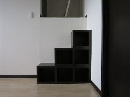 無駄を作らない収納スペース。IMG_3904_rth