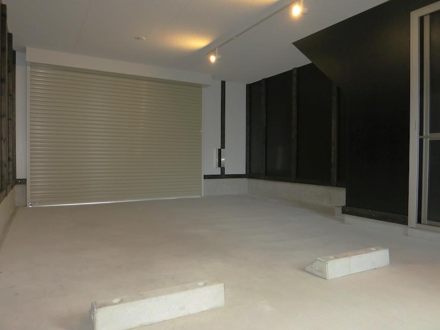 こちらは三号室。あなたの愛車を二号室と共に待っています♪IMG_3944_rth