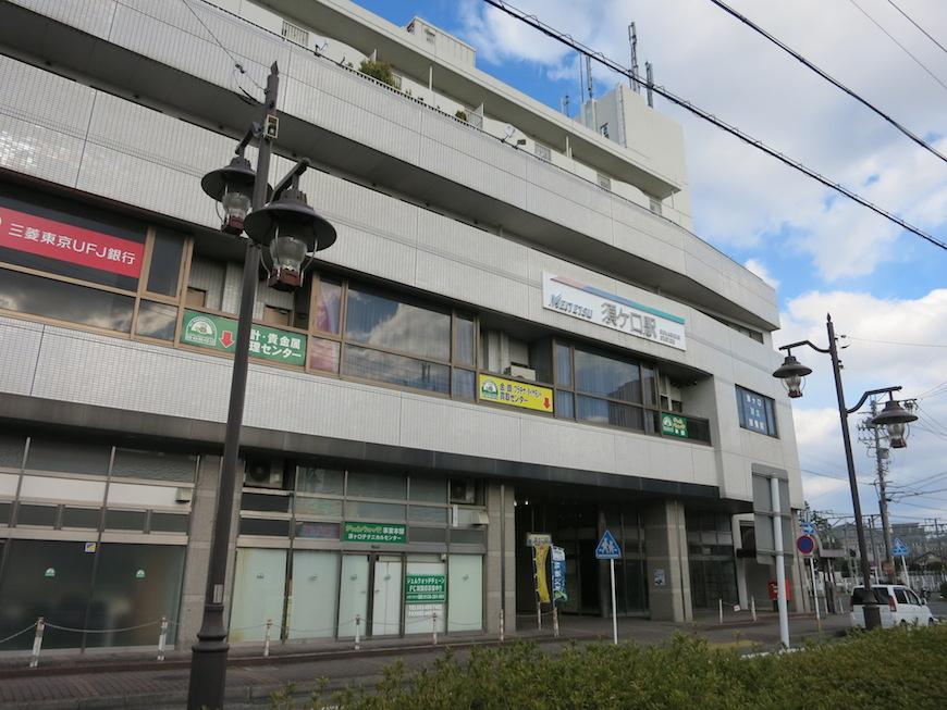 須ケ口駅の駅ビル_IMG_4127