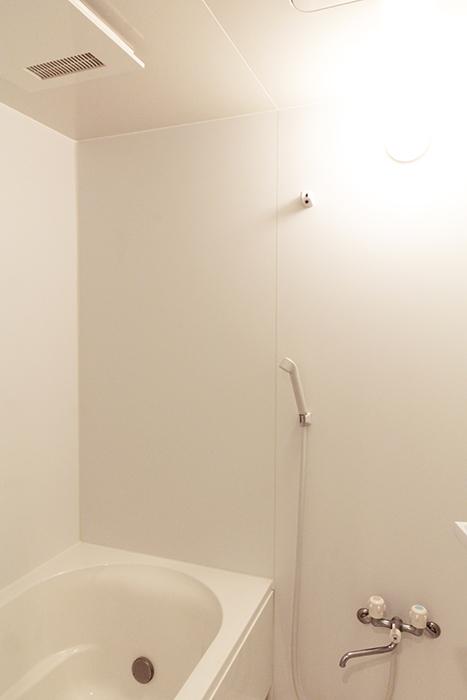 シンプルなバスルームです_MG_2063