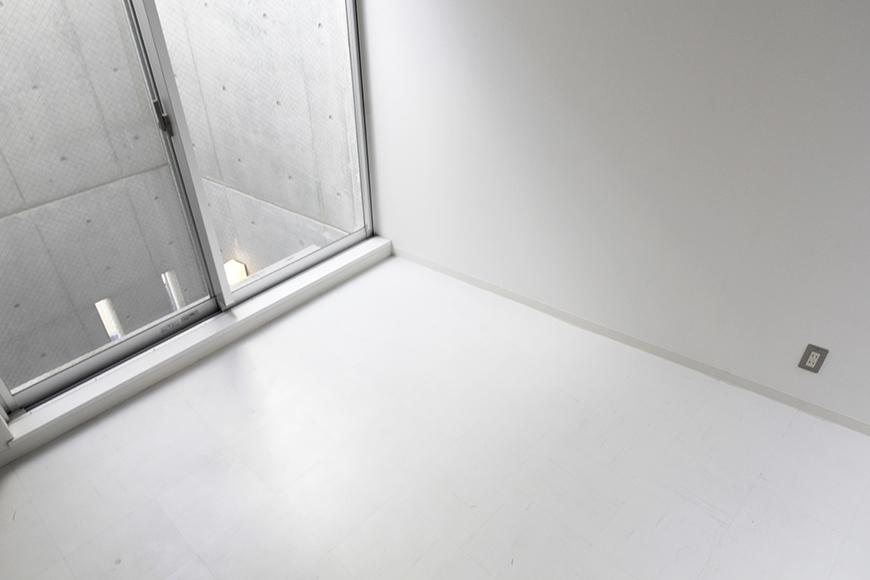 ダイニング・キッチンのスペースは明るめでシンプル・快適空間_MG_2181