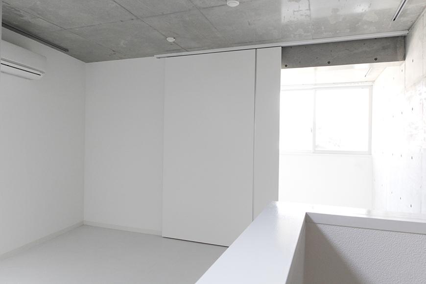 2階のリビングにはエアコン完備です_MG_2207