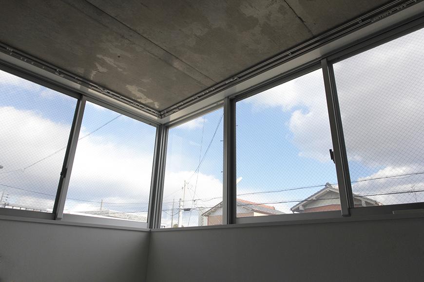窓が大きく取られています_MG_2251