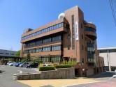 清須市役所 本庁舎