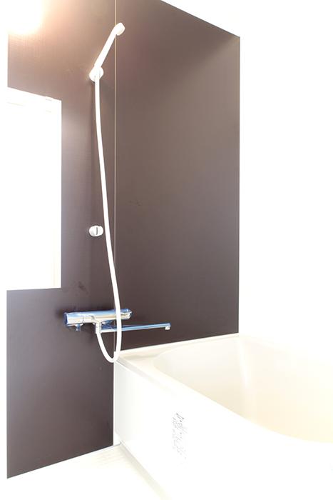 スッキリ・シンプルなバスルームでリラックスタイム♪_MG_3344