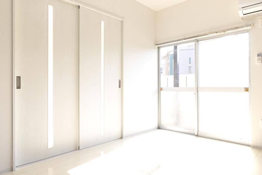 窓からの明るい光で癒される空間です_MG_3358