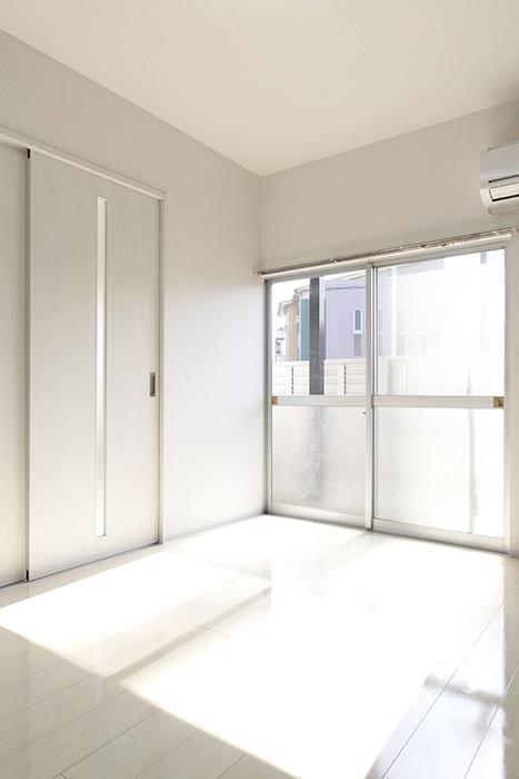 明るいお部屋にエアコン完備、言うことありません・・・_MG_3421