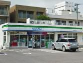ファミリーマート_名東本通三丁目店