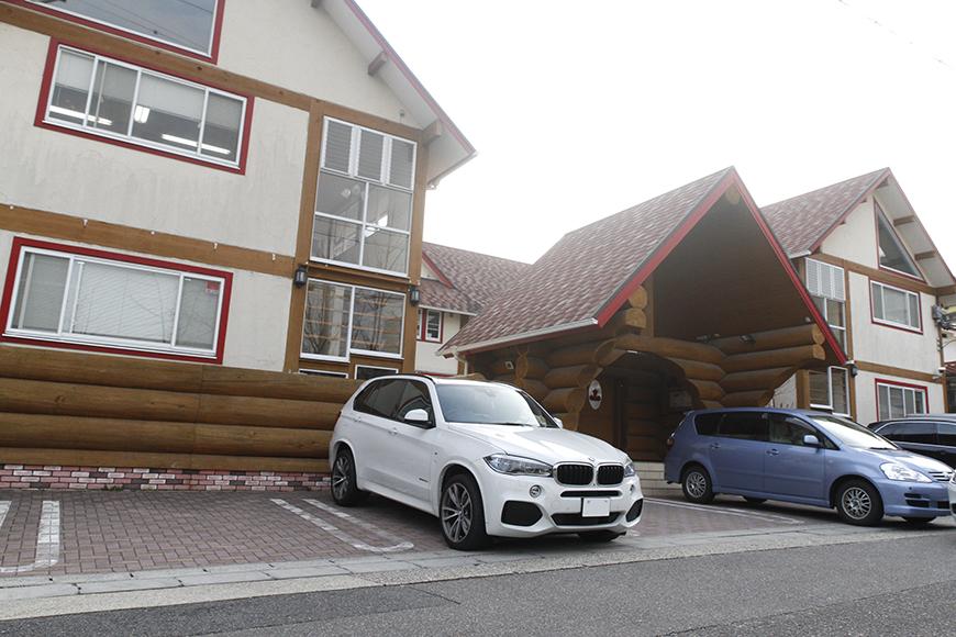 外国の建物っぽいと思ったら・・・コチラは、Aichi International School _MG_0108