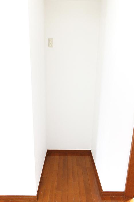 冷蔵庫置き場もしっかりとられています_MG_0530