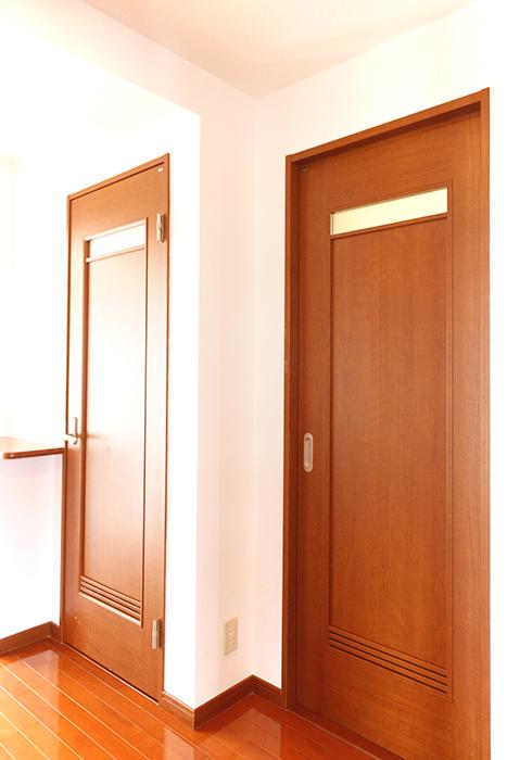 シッカリとした2枚のドア☆水回りのご紹介!_MG_0794