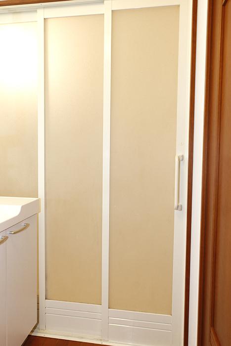 洗面台の奥にある扉を開けると・・・_MG_0823
