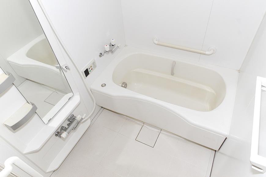 とってもキレイでピッカピカ☆追い炊き機能付きのバスルーム!_MG_0842