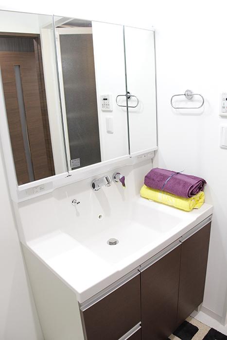 洗面もピッカピカ☆素敵な空間です_MG_4460