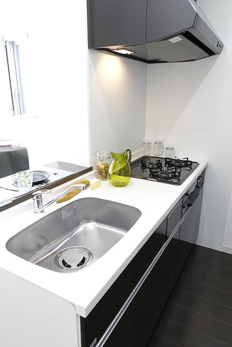 ステキなキッチンスペースは使い勝手も◎_MG_4483