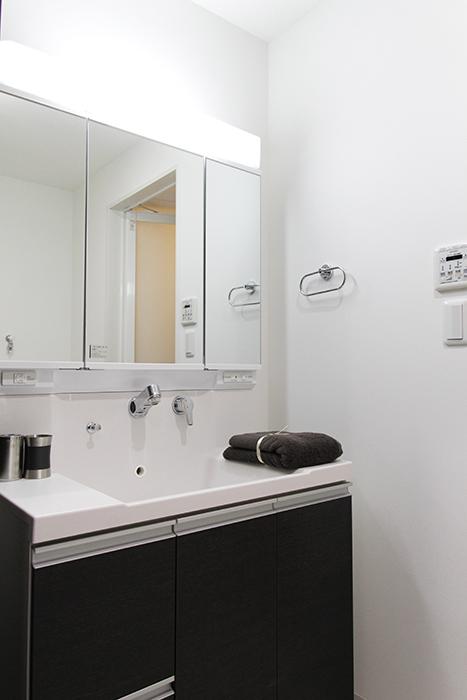 シンプルなライフスタイルをこの部屋で・・・_MG_4659