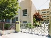 長須賀小学校
