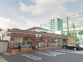 セブンイレブン名古屋上社4丁目店