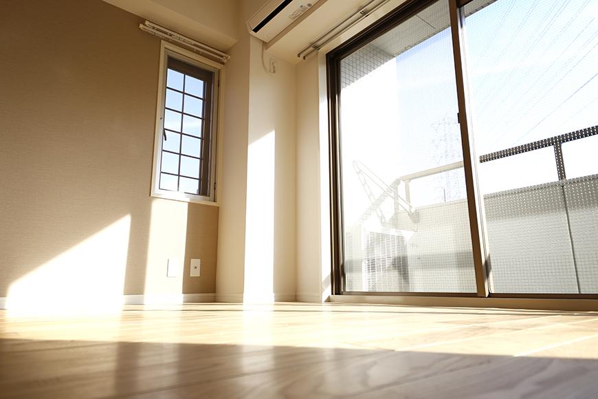 日当り良好の明るい部屋です!_MG_6123