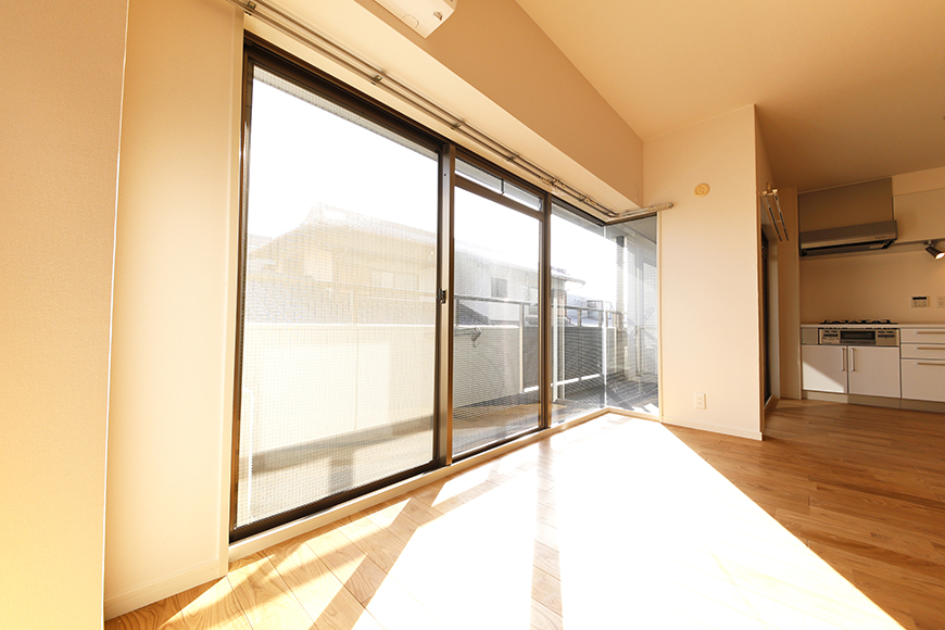 日当り良好☆明るい部屋です!_MG_6173