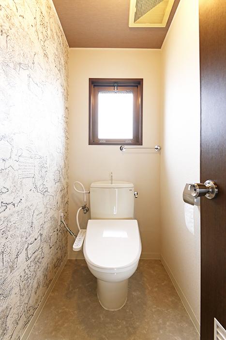 水回りのご紹介☆  まずはコチラ、トイレから!_MG_6911s