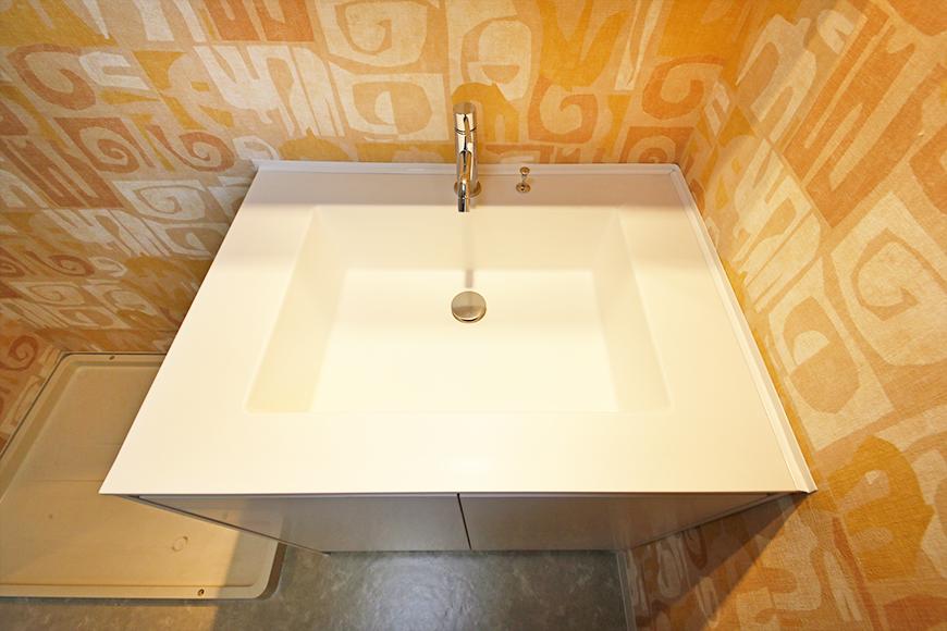 シンプル・イズ・ベストな洗面です_MG_6954s