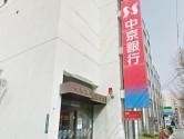 中京銀行上社支店