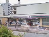 セブンイレブン名古屋中村区役所駅前店