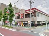 ガスト太閤通店