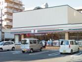 セブンイレブン名古屋太閤通4丁目店