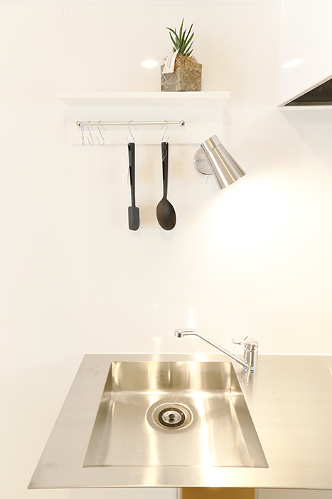 シンプルなキッチンライフ☆_MG_6743