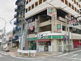 ローソンストア100太閤通六丁目店