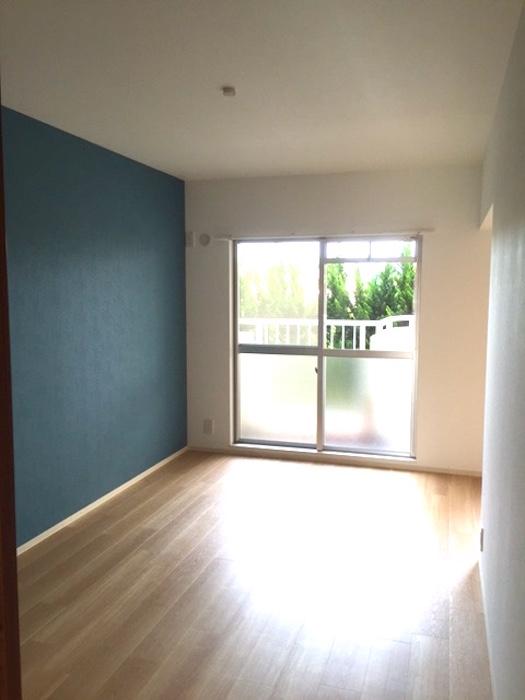 14:ターコイズブルーのお部屋_0783
