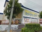 ブックオフ名古屋植田店