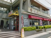 デニーズ 石川橋店