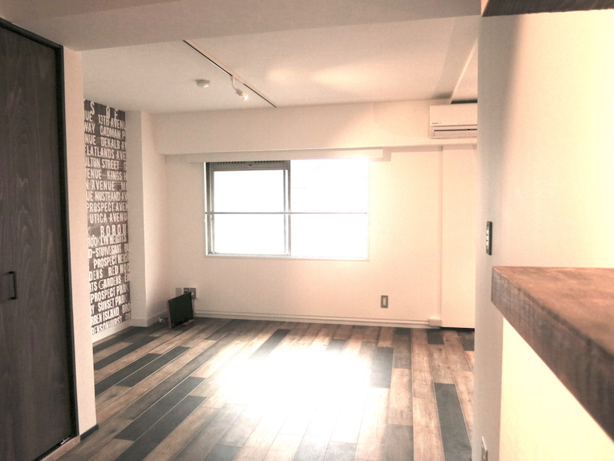 NYブルックリンスタイルのお部屋_5563