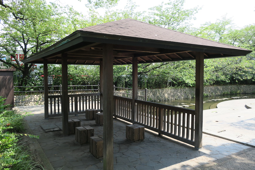 【八田 水の広場】水辺の休憩場_IMG_0180