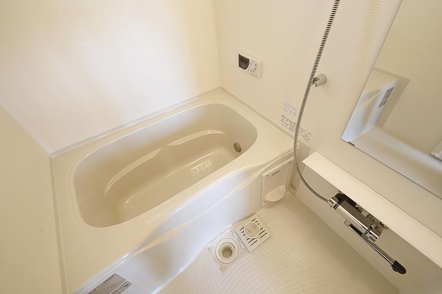 バスルームで日々のリラックス・タイムを☆_MG_2809