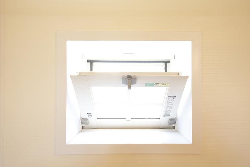 バスルームにもちゃんと窓があります☆_MG_2816